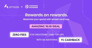 Rewards on Rewards